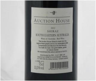 Auction House Shiraz