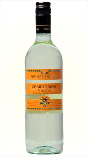 Premier Estates Chardonnay